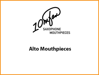 Alto Mouthpieces